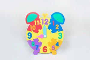 ساعت مغناطیسی